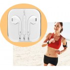 Apple Design Earpod Earphones with Microphone and Volume Control