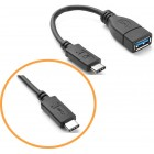 USB 3.1 Type-C to USB 3.0 Adapter Cable