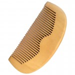 Peachwood Combs Anti Static High Quality