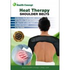 Health Concept Heat Therapy Shoulder Belts
