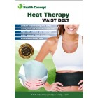 Health Concept Heat Therapy Waist Belt