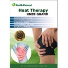 Health Concept Heat Therapy Knee Guard