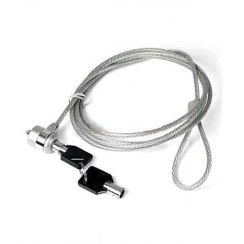 Lock Laptop Security Cable Chain with Keys also for Desktop ...